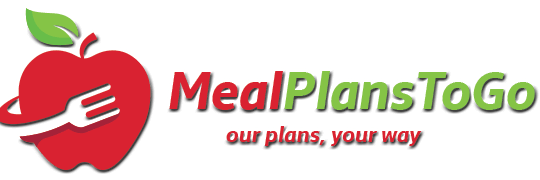 Meal Plans To Go Mobile Retina Logo